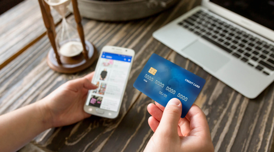 Credit-Card-Utilization
