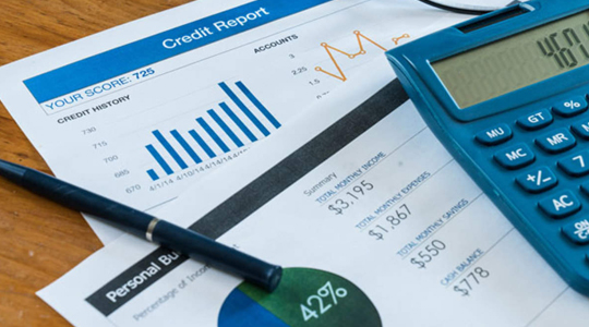 Keep-Track-Of-Your-Credit-Report