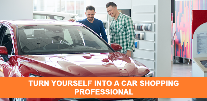 Car Shopping Professional