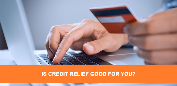 Credit Relief Good