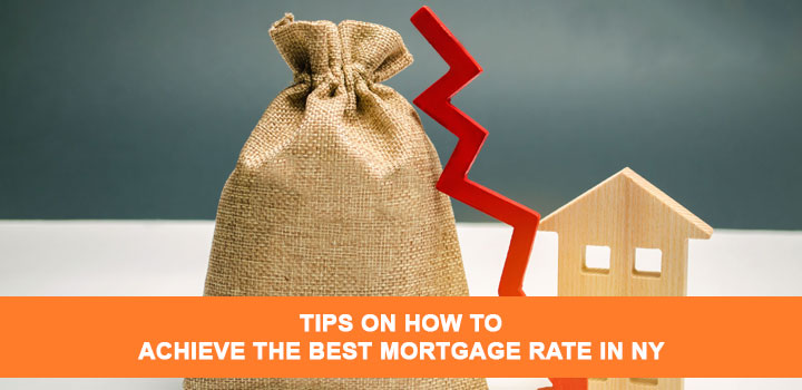 Best Mortgage Rate in NY