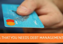 Debt Management Help