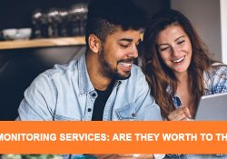 Credit Monitoring Services: Are They Worth the Cost?