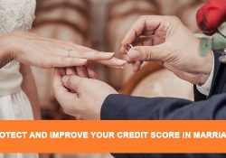 Credit Score In Marriage