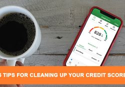 Cleaning Up Your Credit Score